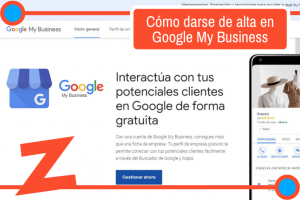 como darse de alta en google my business